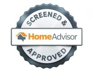 Home Advisor White Logo Icon